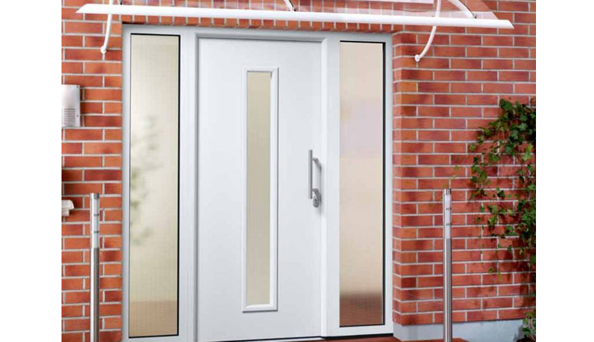 Metalkilama Puertas de Entrada Thermopro