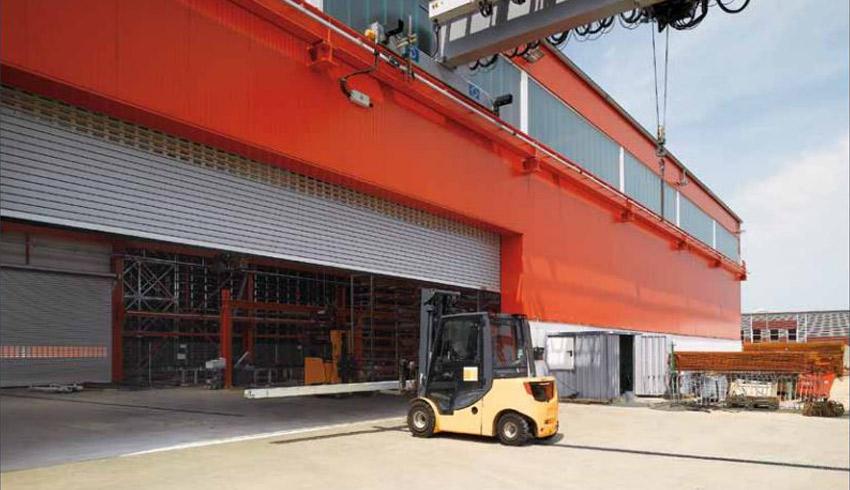 Metalkilama Puertas y Rejas Enrollables
