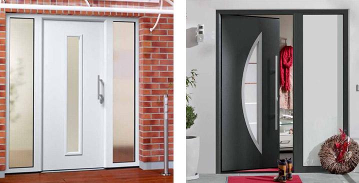 Metalkilama Puertas Entrada Thermopro