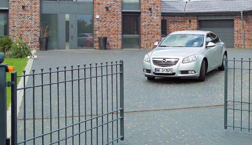 Metalkilama Automatismos para Puertas de Garaje