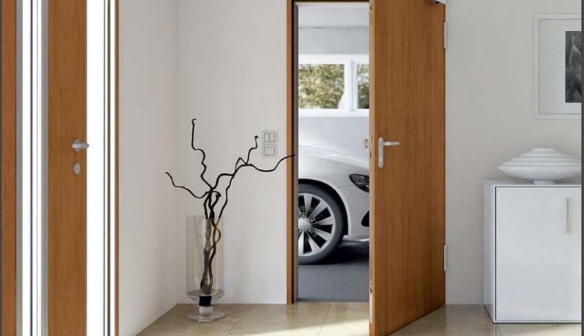 Metalkilama Puertas de Interior