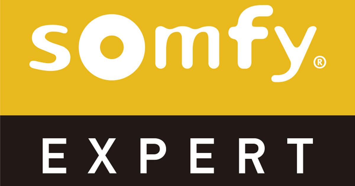 Metalkilama Distribuidor Somfy Expert