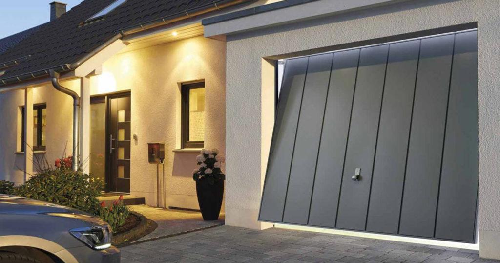 Puertas Garaje Hormann
