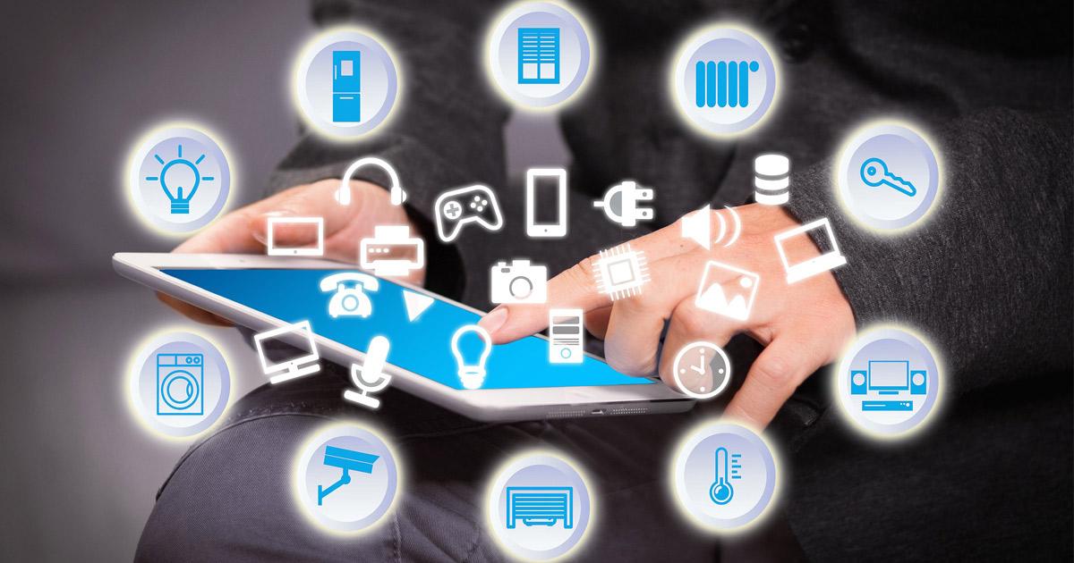 Somfy controla tu hogar desde cualquier dispositivo